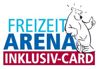 Freizeit Arena inklusive